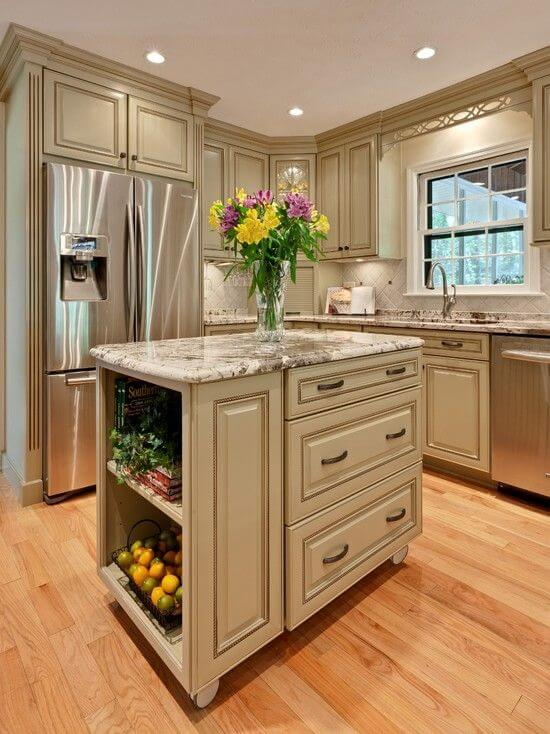 25 Antique White Kitchen Cabinets Ideas That Blow Your Mind Reverb Sf