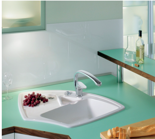 Kitchen Sink Corner Ideas