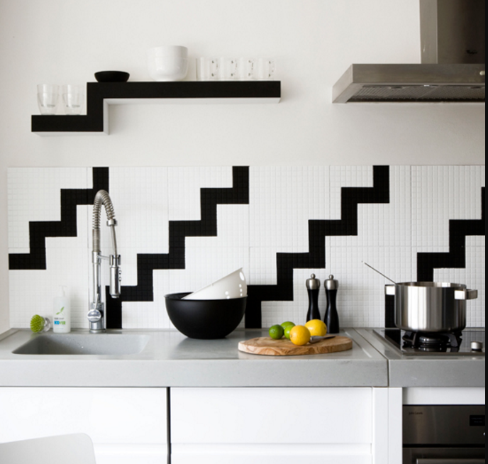 kitchen backsplash designs