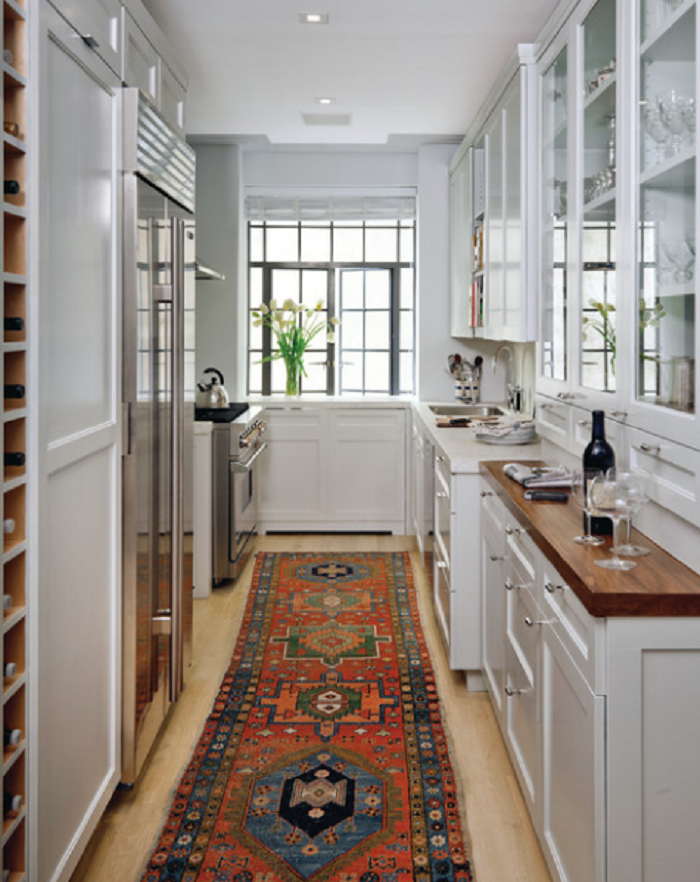 long kitchen rugs