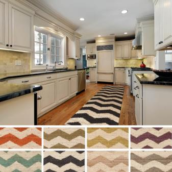 kitchen rugs