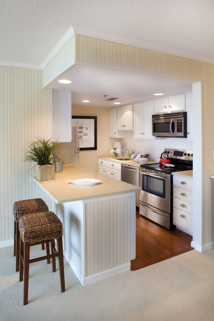 #17 Simple Kitchen Design Ideas for Small House - [Best ...