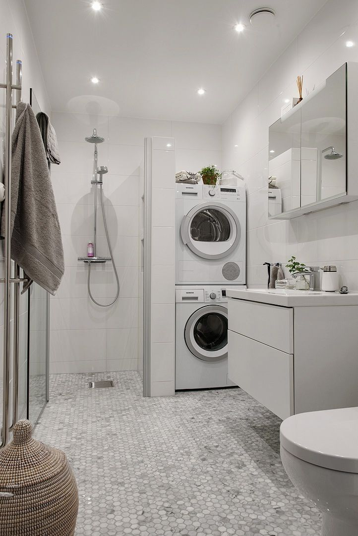 22 Amazing Basement Laundry Room Ideas That Ll Make You Love
