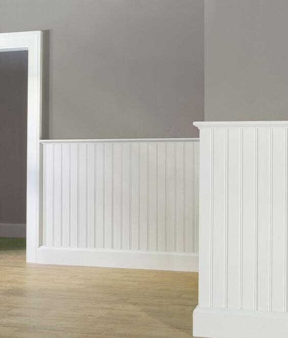 Beadboard Wainscoting Styles Ideas