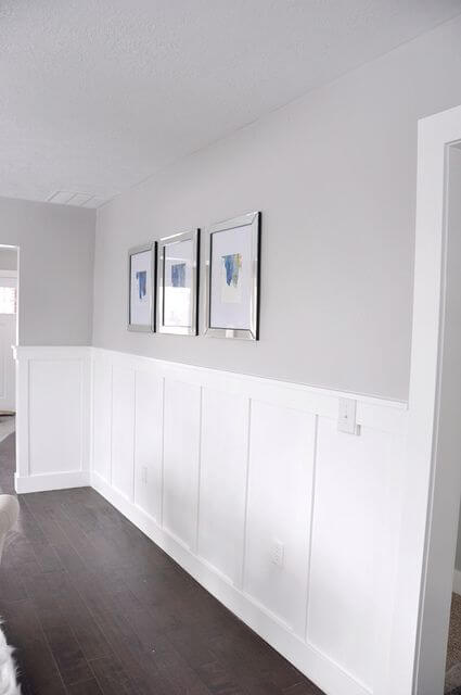 Wainscoting Designs