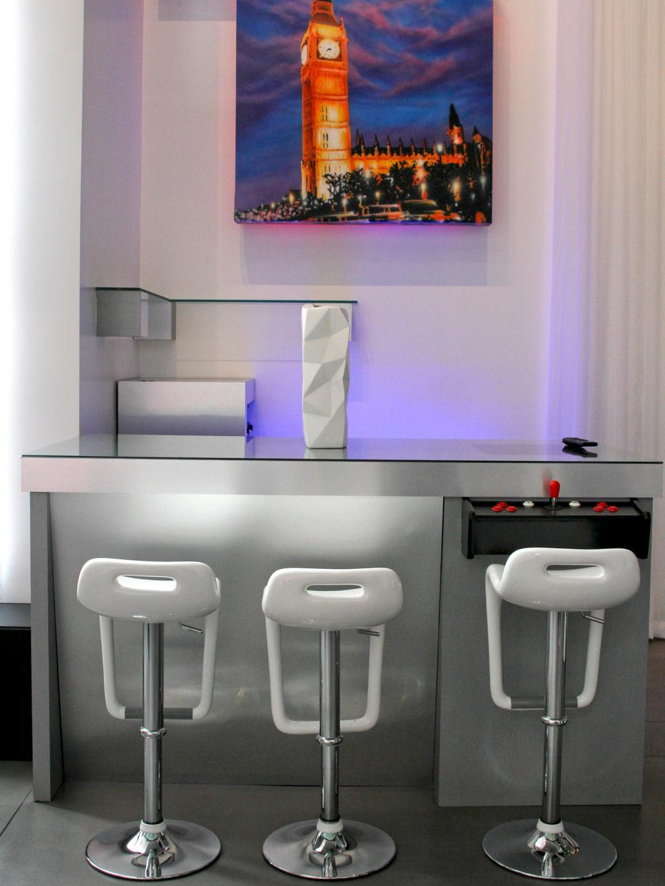 bar ideas