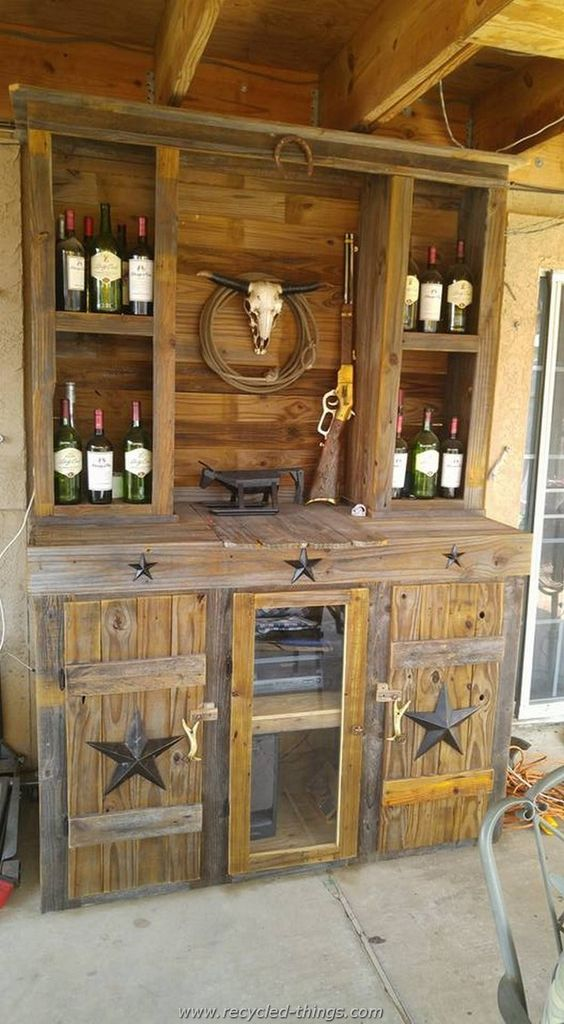 bar top ideas