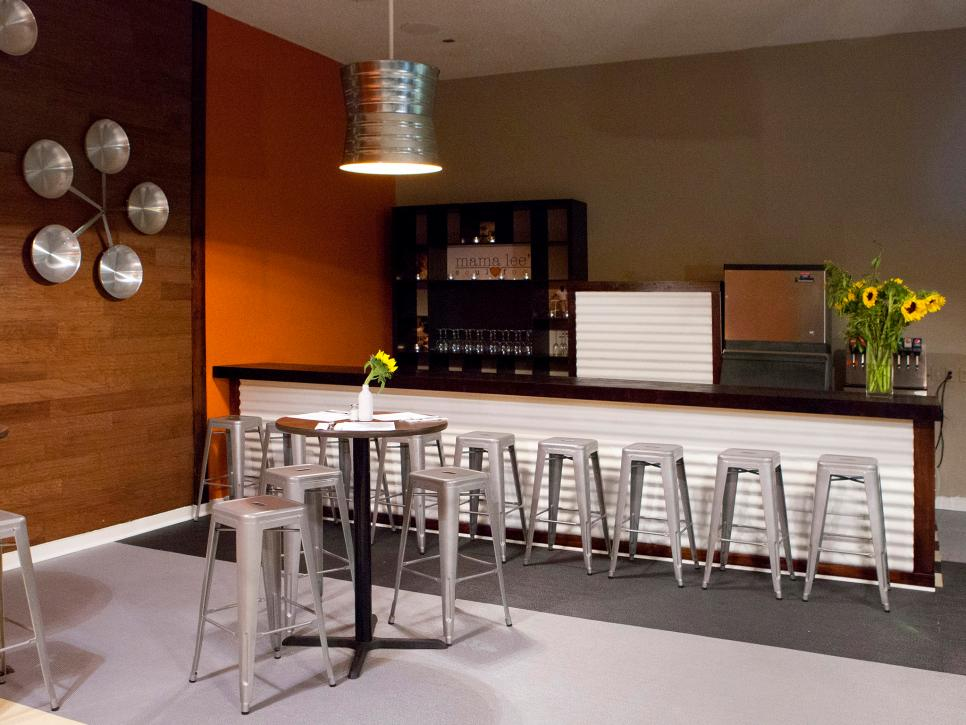 25 Perfect Basement Bar Ideas To Entertain You   Reverb