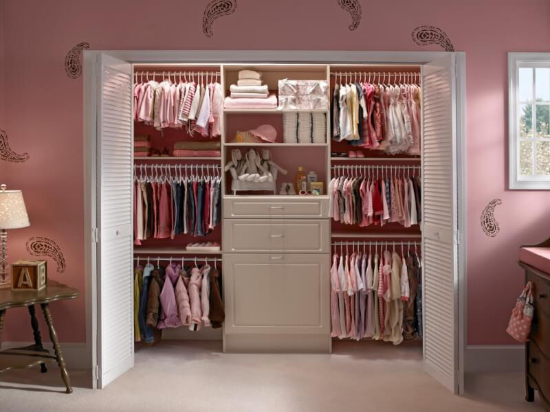 Bedroom Closet Door Ideas