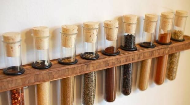cool spice rack ideas