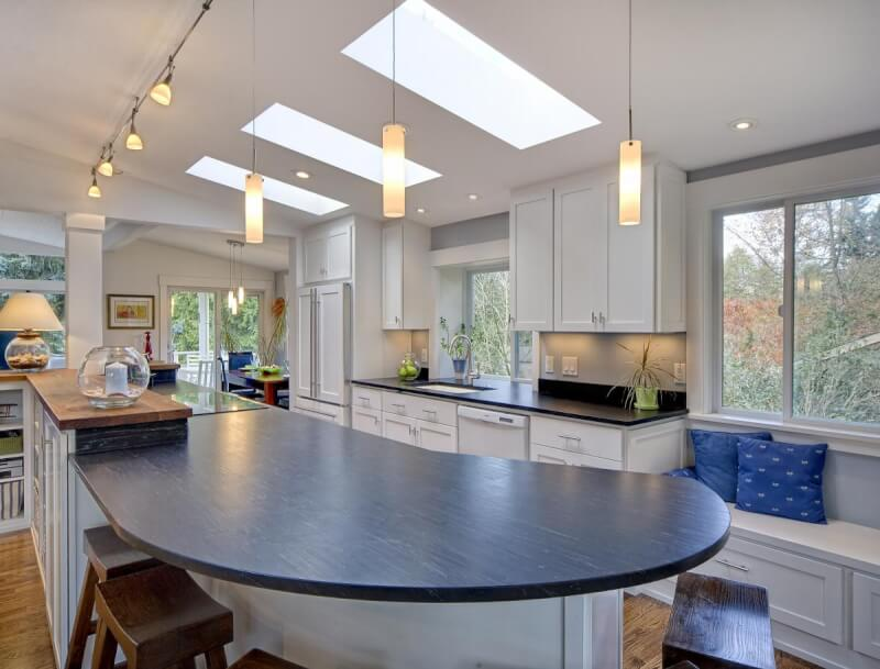 ideas for Kitchen Island lighting