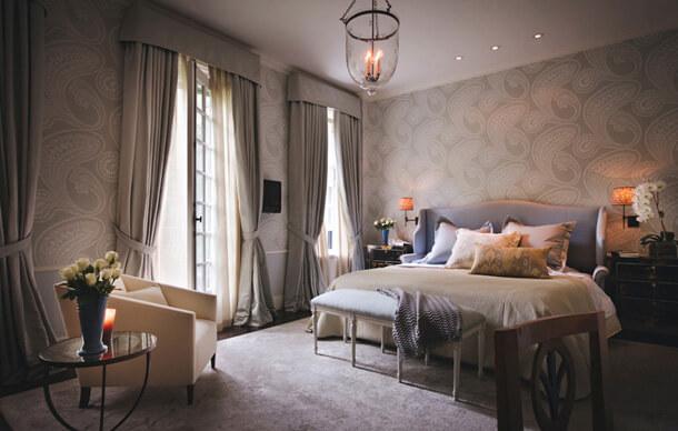 Bedroom For Women