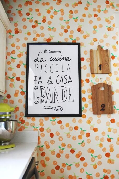 Anything About Kitchen Wall Decor With Pictures Reverb