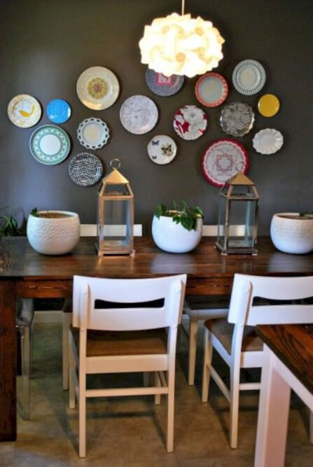Anything About Kitchen Wall Decor (with Pictures) - Reverb