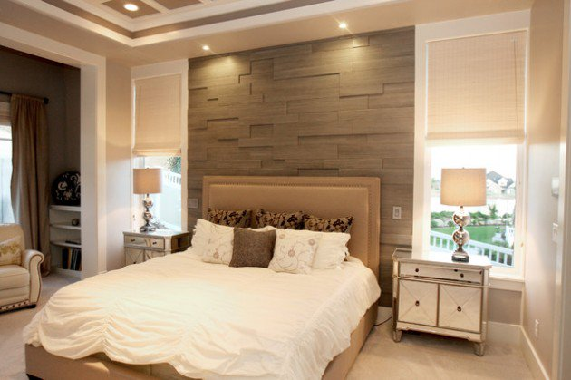 contemporary bedroom lighting