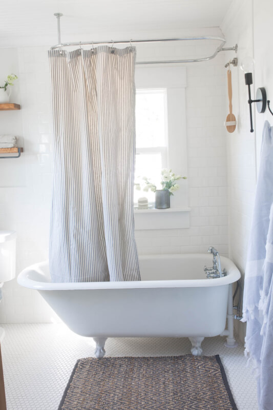 farmhouse style bathroom ideas