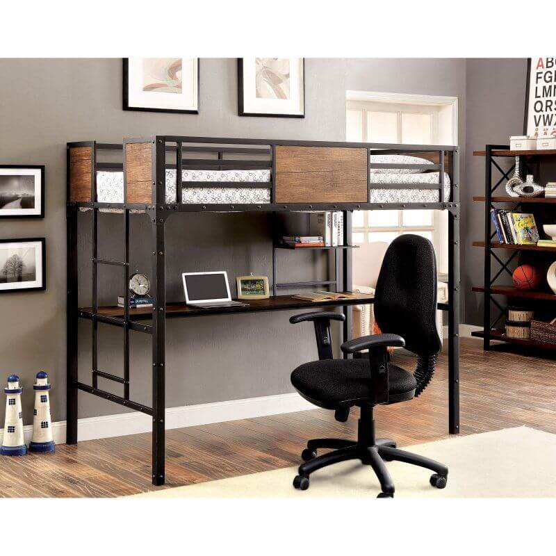office bedroom ideas