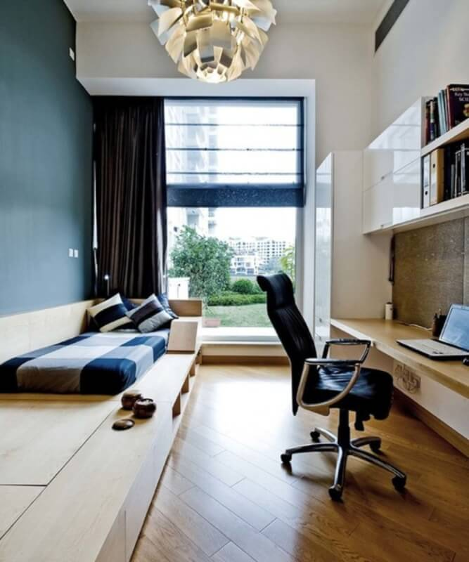 office bedrooms