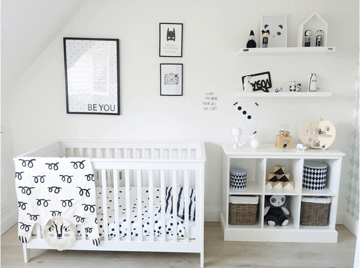 Baby Bed Ideas