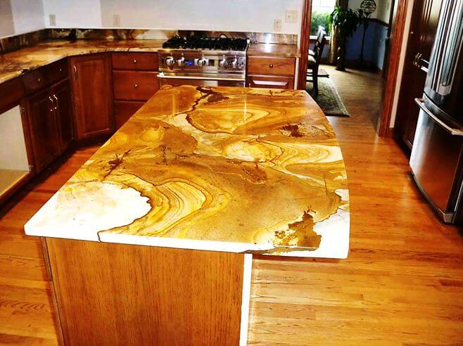 Guide To Custom Countertops