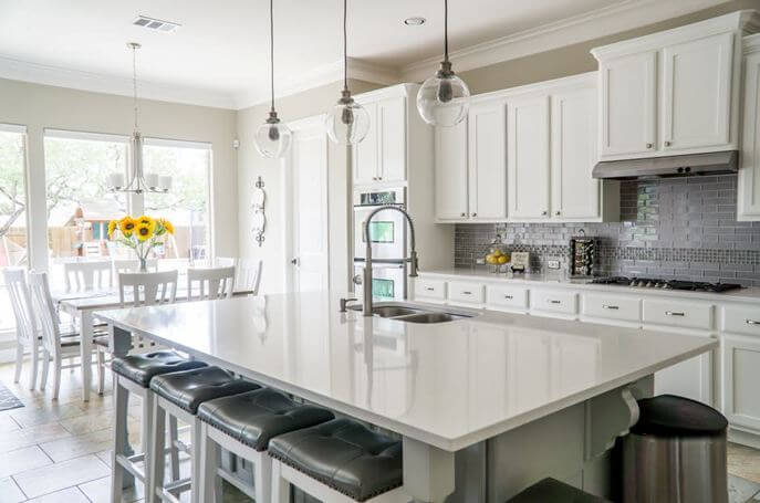 Best Tips For Updating A Kitchen On A Budget