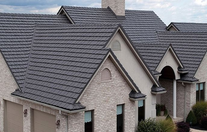 Make Smart Roofing Choice