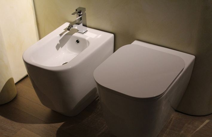 How To Choose The Right Bidet For Your Bathroom