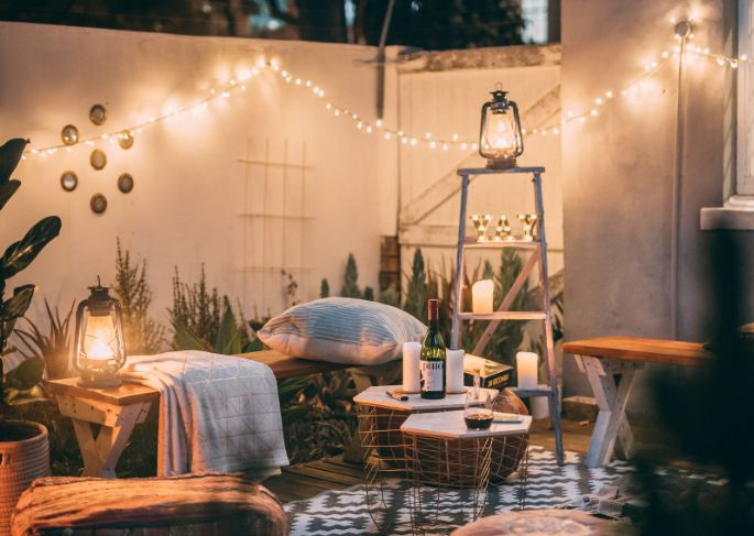 The Best Outdoor Furniture For Entertaining