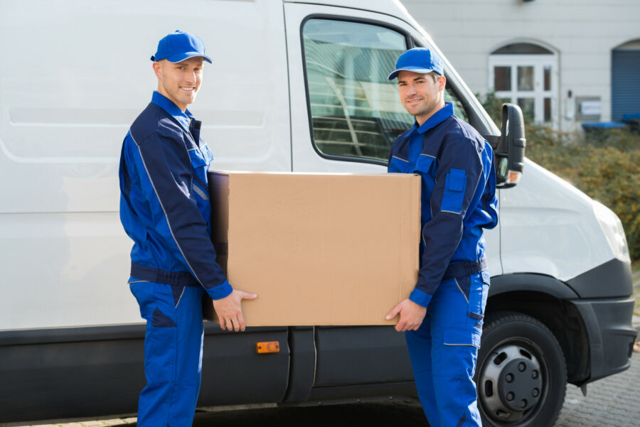 5 Reasons Moving Services Make Moving Easier