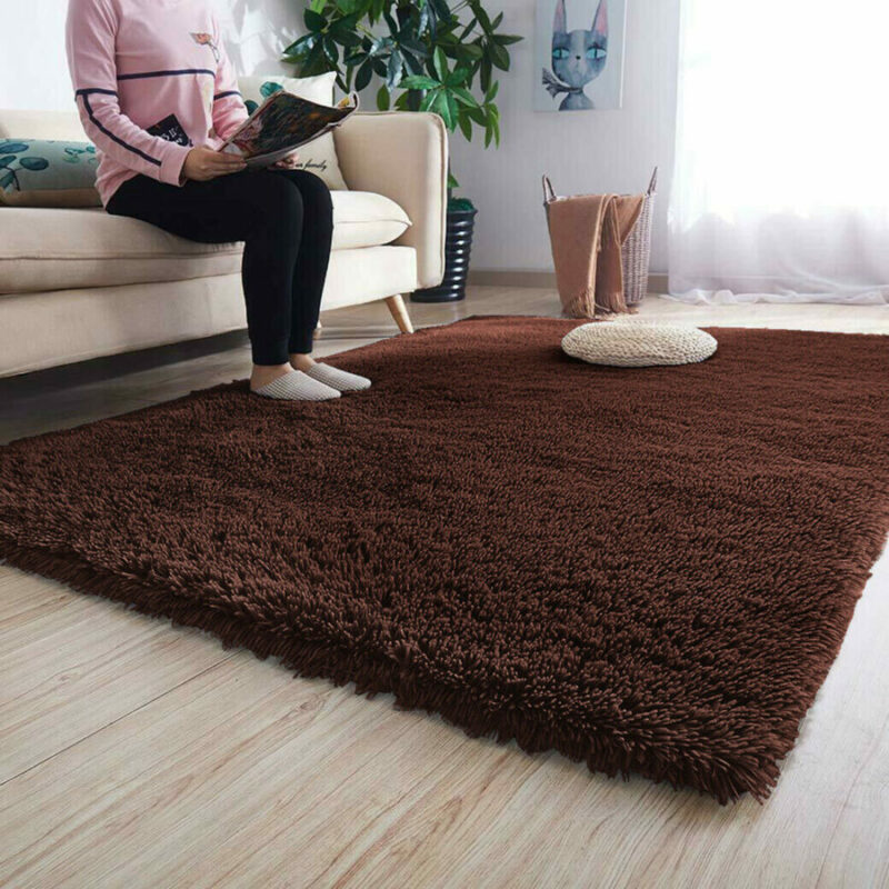 Embellish the floor with rugs