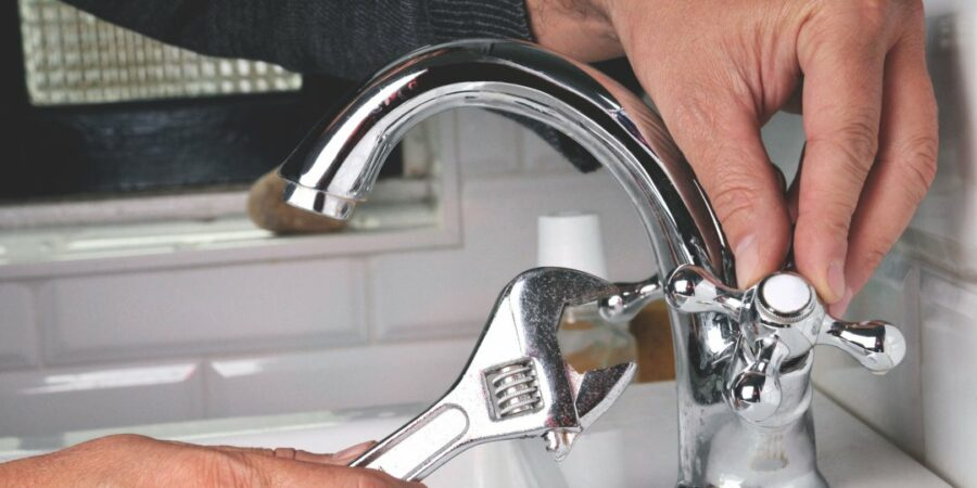 Fixing a Leaky Faucet