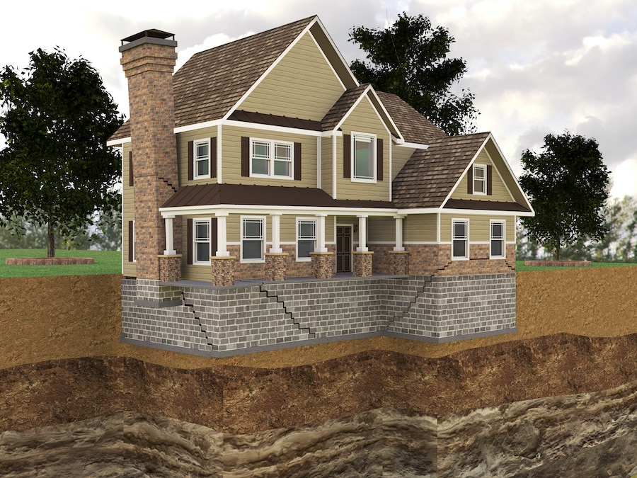 Reducing the Risk of Foundation Related Issues at Home