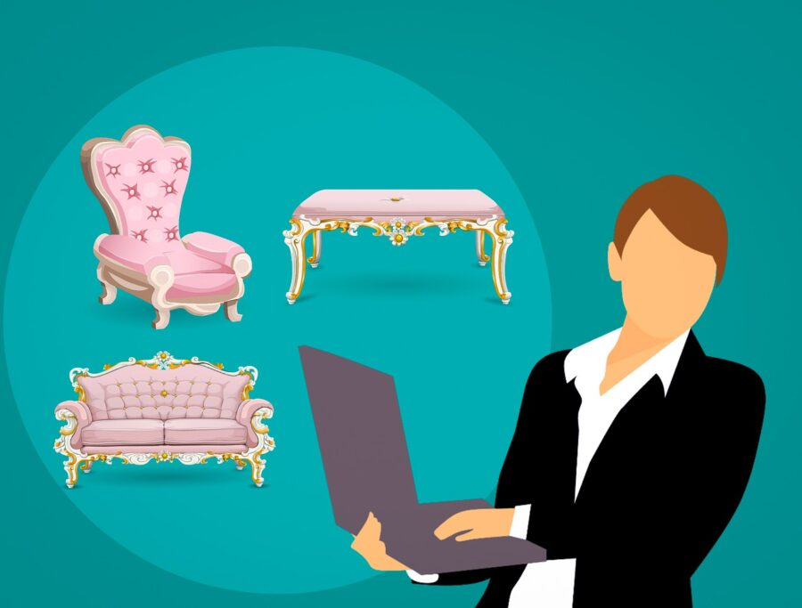 10 Major Advantages of Buying Furniture Online