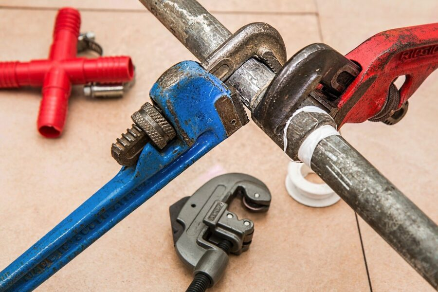 7 Plumbing Problems That Require Repairs