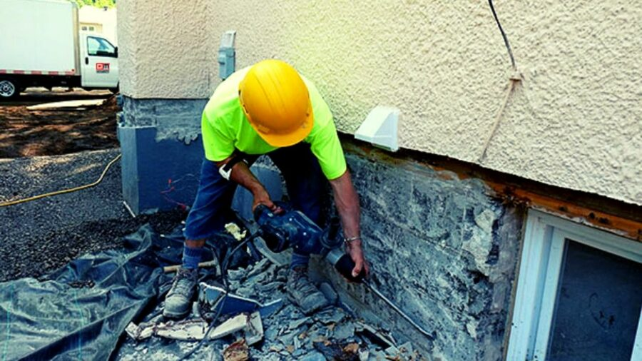 How to Choose the Best Foundation Repair Services Near You